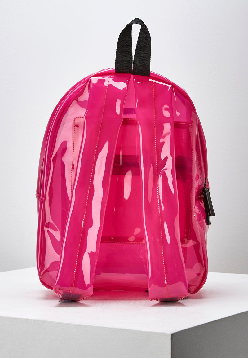 Slydes - Mist Neon Pink Backpack - The Worlds Best Sliders & Sandals