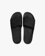 Elate Religion X Slydes Black Slider Sandals - Slydes