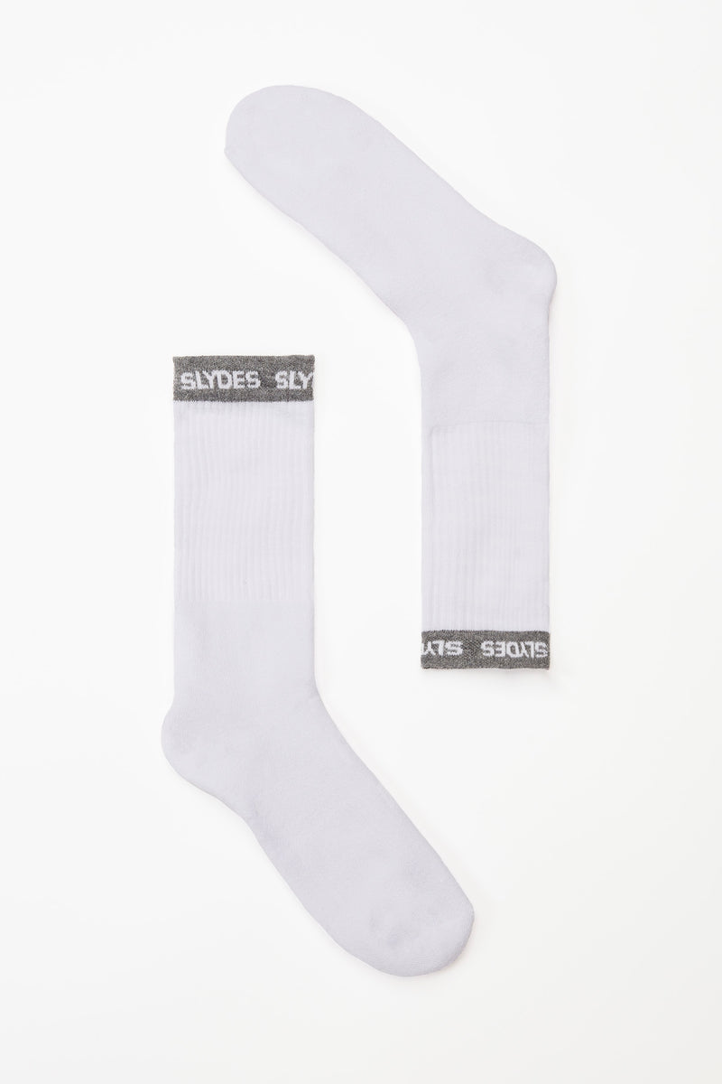 Slydes - Boundary Men's Socks - 3 pairs - The Worlds Best Sliders & Sandals