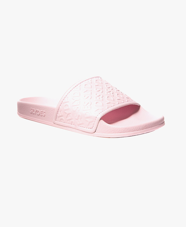 Slydes - Chance Candyfloss Women's Slider Sandals - The Worlds Best Sliders & Sandals