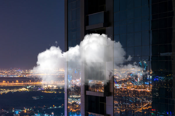 Dubai Cloud