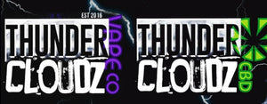 ThunderCloudz Vape Co