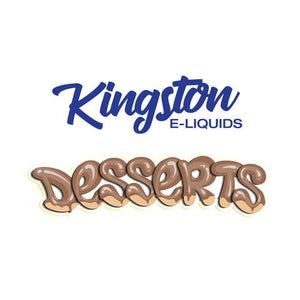 Desserts by Kingston