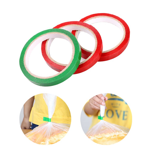 1PC Bag Seal Tape