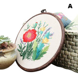 Embroidery Pattern - FancyGad