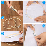 DIY Craft Sewing Tool for Embroidery - FancyGad