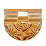 Bamboo Bag - FancyGad