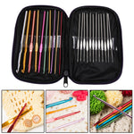 Crochet Hooks Knitting Needles