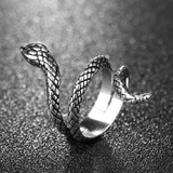 Snake Ring - FancyGad