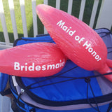 Bridesmaid - Wedding Flabongo