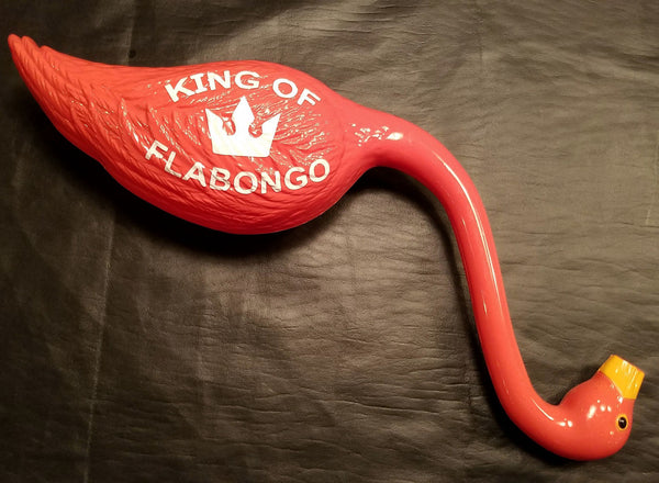 "Custom - ""King of Flabongo"" Edition"