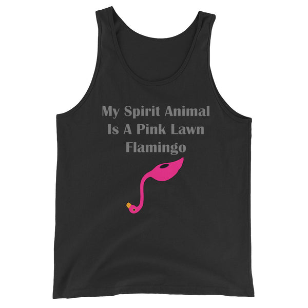 Flabongo Tank Top - Spirit Animal