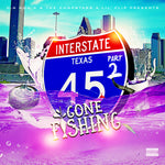 i45 Gone Fishing Tee