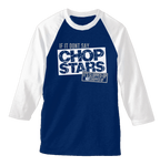 ChopStars iFiT 2017 BaseBall Shirt