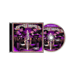 Purple Savage Mode II CD
