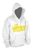 iStay 2015 Hoodie (White)