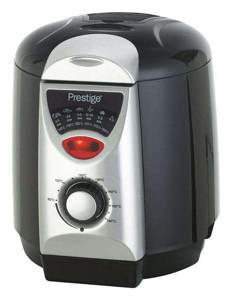 Prestige Deep Fat Fryer and Fondue