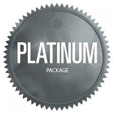 Platinum Package - 6 Dining & 2 Show Offers