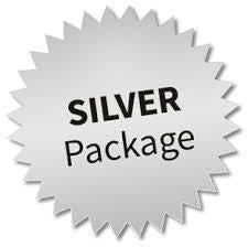 Silver Package - (Planet Hollywood) Show Pass (Choice of 1 Show) Plus 1 Dining Offer
