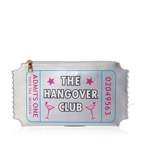 Hangover Club Clutch