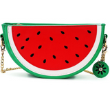 Watermelon Crossbody Bag