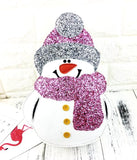 Frosty The Snowman Crossbody Bag