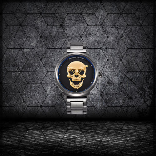 Skull Watches