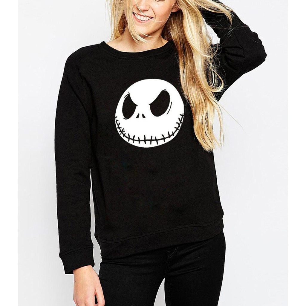 Evil Smile Sweatshirts