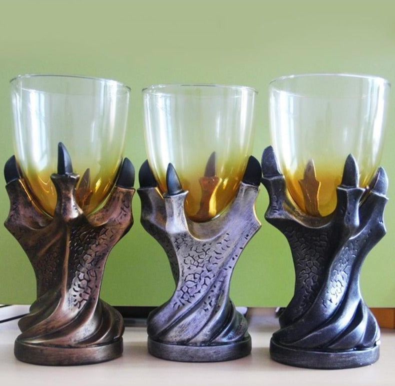 3D Dragon Claw Mug - Skullflow