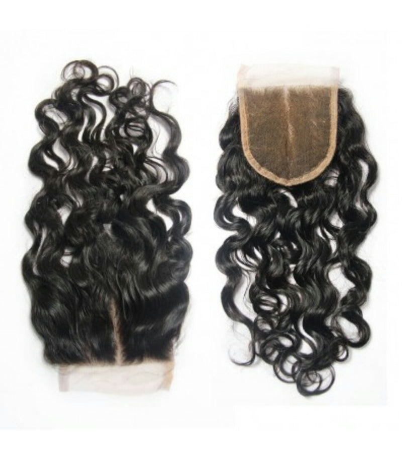 8A BODY WAVE LACE CLOSURE