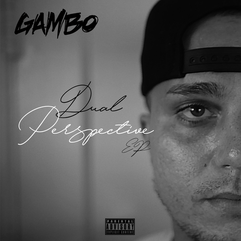 Gambo - Dual Perspective EP