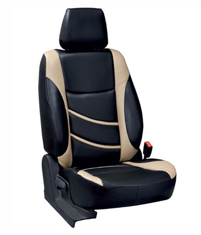 Becart Eco sports leatherite car seat cover