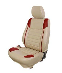 Becart datsun go+ car seat cover (SC 44)