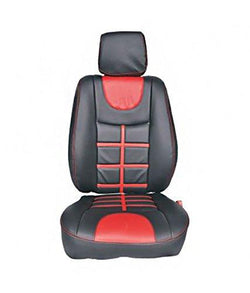 Becart datsun go+ car seat cover (SC 47)