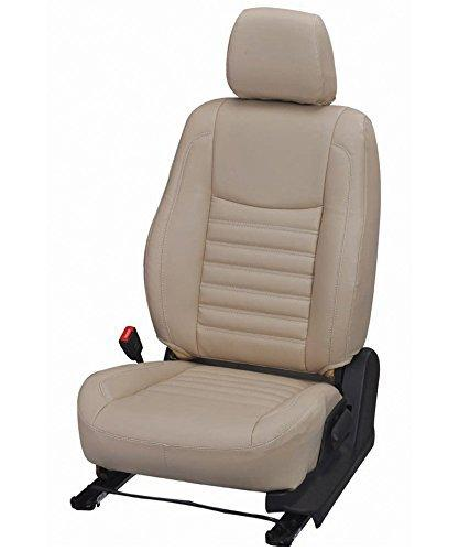 Becart datsun go+ car seat cover (SC 54)