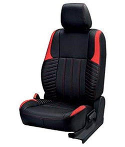 Becart datsun go+ car seat cover (SC 98)