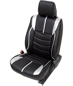Becart datsun go+ car seat cover (SC 34)