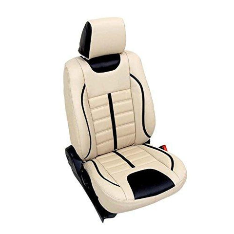 Becart datsun go+ car seat cover (SC 29)