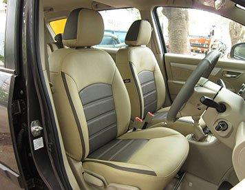 Xcent car seat cover SC28