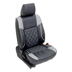 Becart datsun go+ car seat cover (SC 31)