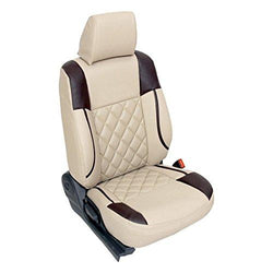 Becart datsun go+ car seat cover (SC 35)