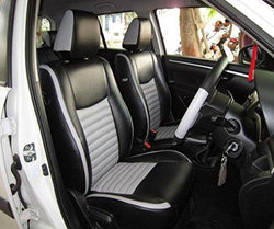 Ford fiesta car seat cover SC16