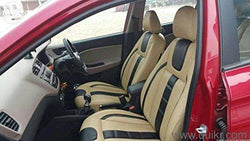 Becart datsun go+ car seat cover (SC 45)