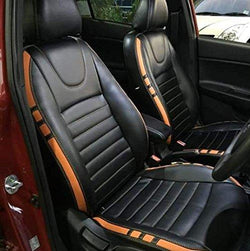 eco sports car seat cover SC11