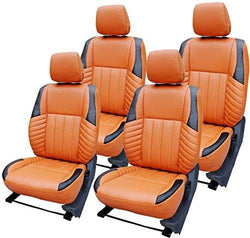 Becart innova crysta car seat cover SC15