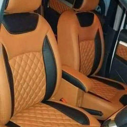 Ford fiesta car seat cover SC18