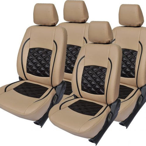Ford Fusion car seat cover