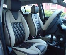 Skoda rapid car seat cover
