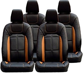 eco sports car seat cover SC104