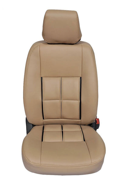 Becart datsun go+ car seat cover (SC 95)